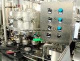 Tipo verticale macchina di rifornimento d'inscatolamento della birra in linea della strumentazione della birra