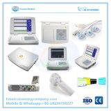 Monitor Fetal materno portátil de Ctg do multiparâmetro