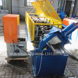 Galvanisierte kalte gebildete Stahlmetalltürrahmen-Maschine