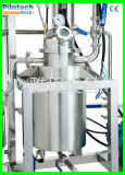 Estrattore del petrolio essenziale del dell'impianto di fabbrica piccolo