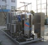 Edelstahl-automatische / halbautomatische CIP -System