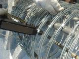 450mm Ring-Durchmesser-Rasiermesser-Stacheldraht