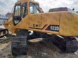 De hydraulische Hete Verkoop van het Merk Liugong van de Greep Graafwerktuig Gebruikte 922D