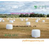 Fornitore della pellicola dell'involucro di stirata del silaggio del materiale da imballaggio del raccolto