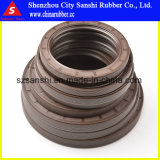SA Sb резиновые уплотнения Roil с металлической рамки