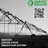 Schlauch-Bandspule-Regen-Gewehr-landwirtschaftliche Sprenger-Bewässerung