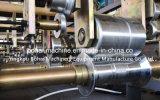 Bohai-Metallbogen-Dach-Panel-Rolle, die Maschine bildet