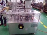 Машина Cartoner бутылки R-Cn автоматическая e доверия жидкостная