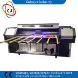 Rullo acrilico della stampatrice da rotolare e stampante a base piatta UV di combinazione