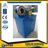Macchina di piegatura del tubo flessibile idraulico di alta qualità di prezzi più bassi di Finn-Potere