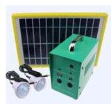 Горячая продажа солнечных комплект освещения
