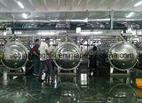 Гриб под высоким давлением/консервной/стеклянные бутылки стерилизации нагнетательного цилиндра