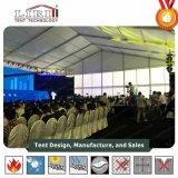 屋外10000人のためのイベントのテントの構造を製造する