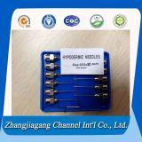304 tubes en acier inoxydable / aiguilles hypodermiques