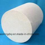 De Ceramische Honingraat van het cordieriet voor Diesel Corpusculaire Filter