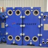 Gea Abwechslungs-Platten-Wärmetauscher für Chemikalie
