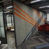 Las paredes de las particiones operable para hoteles
