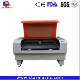 Starmacnc High Quality and Cheap Laser Cutting Laser Machine/CO2 Cutting Machine/Laser Engraving Machine 1390