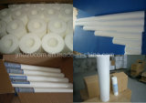 "Water Filtration를 위한 PP Melt Water Filter Cartridge 30 "" 5um"