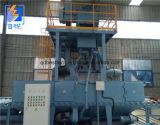 Service de longue durée de vie H Section Machines abrasion par projection d'acier /QH69 H Explosion nettoyeur de faisceau