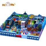 Strong прочного лучший дизайн для использования внутри помещений детские площадки