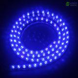 Tira Flexible de la INMERSIÓN 12V/24V LED de los 24cm/48cm/72cm/98cm/120cm para la Iluminación del Coche