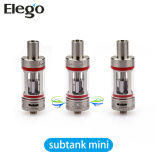 Kanger originale Subtank Mini 4.5ml Occ Coil Atomizer