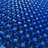 Esteras plásticas del suelo del baloncesto del dispositivo de seguridad de la suspensión