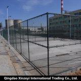 塀の製造者のための電流を通された溶接された金網