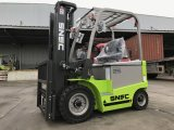 ニュージーランドへのSnsc 2.5ton Electric Forklift