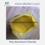 Líquido del tratamiento de aguas y cloruro de aluminio polivinílico PAC de las formas 30%Min del polvo