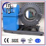 De Verkoop van de fabriek direct met Plooiende Machine van de Slang van 10 de Vrije Matrijzen Hand