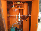 Macchina d'isolamento del filtro dell'olio residuo di minerale (ZY-30)