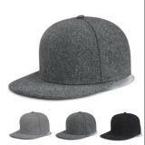 Förderndes Blank Baseball Cap für Custom Logo Design