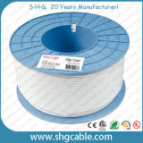 75 ohms de haute qualité TV par Satellite Câble coaxial 24patc 24vrtc 24vatc