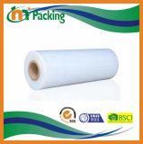 Паллета простирания LLDPE 100% пленка нового сырцового Materilas упаковывая