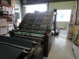 自動カートンボックス薄板になる機械製造業者