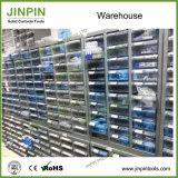 PVC 의 아크릴 플라스틱을%s 단단한 탄화물 2 플루트 끝 선반