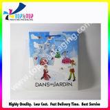 Regalo de Navidad Caja de embalaje bolsa de papel