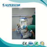 Prijs S6100d van de Machine van de Anesthesie van de Apparatuur van China van de Apparatuur van China de Nieuwe Medische Nieuwe Medische
