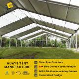 шатер партии окна ясности 20X50m для напольного случая (hy119b)