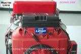 Bj-15g Pompe de lutte contre l'incendie avec moteur à essence Lifan