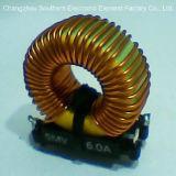 Tcc-geläufige Modus-Drosselklappen-Ring-Energien-Drosselspule mit RoHS