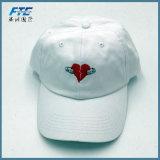 Неструктурированная бейсбольная кепка папаа с вашим логосом