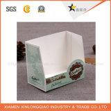 Коробка индикации изготовленный на заказ дешевого цены фабрики цветастая Perforated