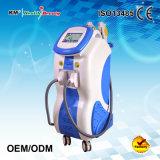 máquina da beleza de 3000W Elight para a remoção do enrugamento do tratamento da acne