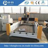 Gravura do CNC e máquina de esculpir a pedra para venda