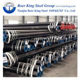 Seamless Steel Pipe DIN 2391/2448/1629, St37/St52
