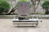 sistema di trattamento di acqua UV-C dello sterilizzatore di sterilizzazione UV dell'acciaio inossidabile di 12m3/H Ylc-300