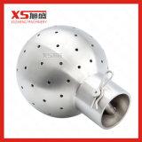 ステンレス鋼Ss304の静的な衛生スプレーの球